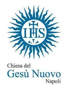 Logo Chiesa del Gesù Nuovo